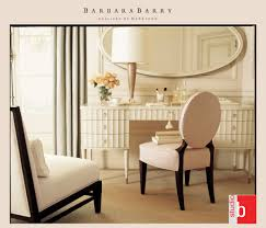 Henredon Bedroom Furniture by Barbara Barry Realized By Henredon Designideias Com