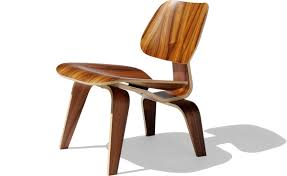 Charles Eames Armchair Design Ideas Eames Molded Plywood Lounge Chair Lcw Hivemodern Com Santos