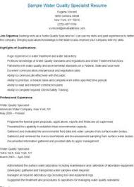Quality Control Inspector Resume Sample by Quality Control Inspector Resume Inspections Safety Testing