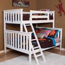 White Bunk Bed With Stairs Bunk Beds Costco