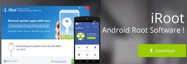 rooting apps for android iroot the iroot android rooting tool for pc android