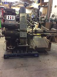 Wadkin Woodworking Machinery Ebay by Woodworking Machinery For Sale From Wood Machine Repairs In Sussex