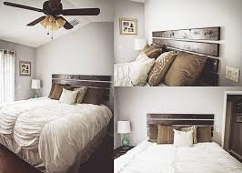 Homemade Room Decor by Best 25 Homemade Headboards Ideas On Pinterest Homemade Spare