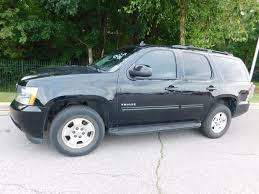 2013 used chevrolet tahoe 2wd 4dr 1500 ls at honda of fayetteville