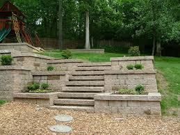 retaining wall blocks retaining wall ideas that will appeal your