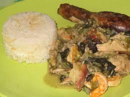 cuisine guyanaise quand la guyane s invite à table le calalou culinary d aurely