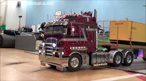 kenworth australia rc trucks amazing custom built 1 14 tamiya rc truck australian