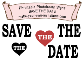 photo booth signs photo booth signs wording and resources for save the dates