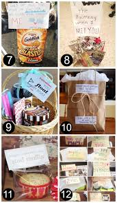 Cute Birthday Ideas For A Boyfriend
