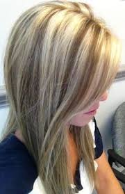 blonde hair with chunky highlights gallery how to add blonde highlights women black hairstyle pics