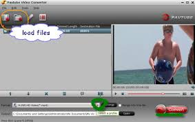 format video converter youtube encoding youtube video to mp4 mov on windows 8 1 personal