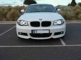 eye bmw headlights rhd projector headlights with ccfl australia