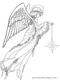 angel color pages 148 best coloring pages images on pinterest coloring books