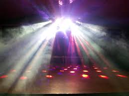 halloween light show prom we create the party atmosphere for your prom