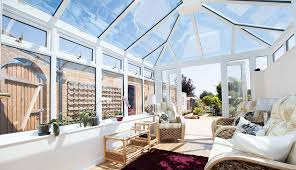 glass roof house does a conservatory really add value to your home seh bac