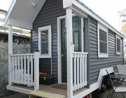 2 Bedroom Tiny House by Tiny House For Sale Paul U0027s Tiny Cabin