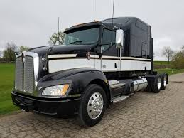 for sale kenworth truck used kenworth trucks for sale