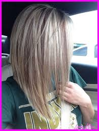 blonde hair with lowlights pictures brown lowlights in blonde hair livesstar com