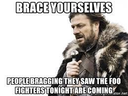 Foo Fighters Meme - foo fighters meme more information