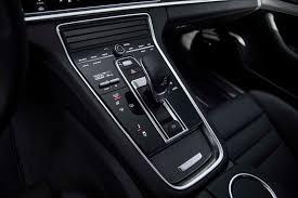porsche panamera 2017 white 2017 porsche panamera 4s first drive review automobile magazine