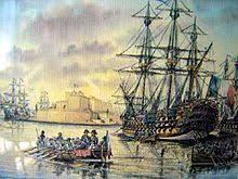 siege napoleon siege of malta 1798 1800