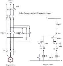 28 wiring diagram bor listrik gambar skema rangkaian lampu