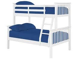 GFW The Furniture Warehouse Novaro Trio Bunk Bed - Triple trio bunk bed