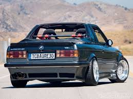 bmw e30 modified 1984 bmw tc baur 318i 1 8 liter m10 engine eurotuner magazine