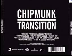 analysis of chipmunk transition album cover biancarahmanya2media