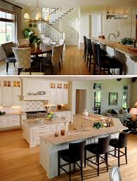 classy 50 open kitchen living room paint ideas design decoration
