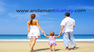 3 nights 4 days andaman family tour package andaman bluebay holidays