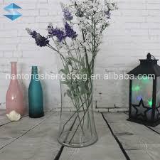 clear glass floor l glass floor vase teamr4v org