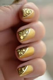 62 best foil nail art images on pinterest foil nails pretty