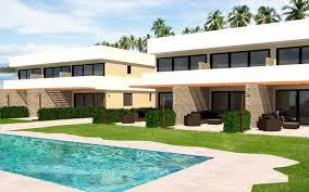 properties under construction for sale in spain spainhouses net