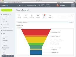 sales lead report template bitrix24 free lead management
