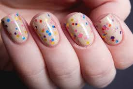 easy cool nail designs how you can do it at home pictures