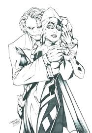coloring Joker Coloring And Pages Suicide Squad Coloring Pages