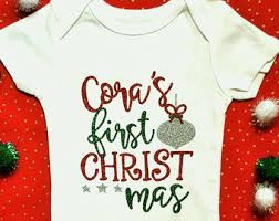 my christmas baby girl baby girl 1st christmas preemie newborn infant my