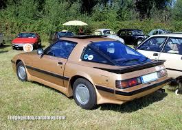 mazda rx7 1979 1985 auto retro nord alsace betschdorf the