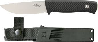 fallkniven kitchen knives fallkniven f1 with zytel sheath