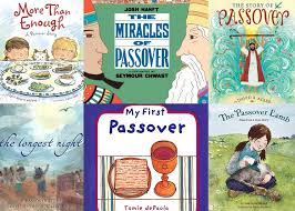 passover books 8 picture books to help prepare for passover brightly
