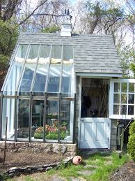 tell a victorian potting shed plans sharing seksi