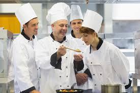 stage de cuisine professionnel devis cours de cuisine
