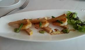 cuisine 5 etoiles salle du restaurant le gastronomique au terrou bi hôtel 5 étoiles