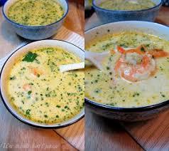 cuisiner citronnelle soupe thaï lait de coco piment gingembre citronnelle oignon