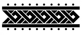 collection of 25 tribal armband design
