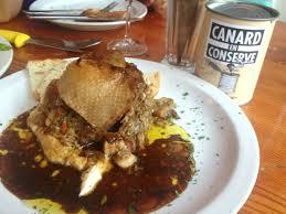 cuisine du cochon no 34 au pied de cochon canada s 100 best restaurants