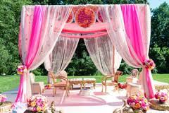 bridal decorations indian wedding decoration ideas with wedding gate decoration ideas