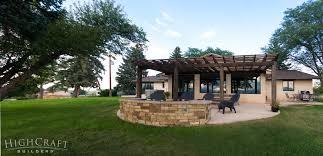 Home Exterior Remodel - building contractors fort collins exterior renovations colorado