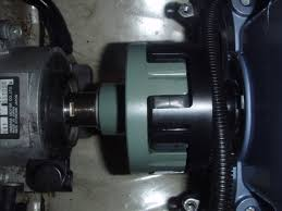 97 yamaha 1100 pto coupler alignment how perfect should it be